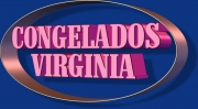 Logo de Congelados Virginia